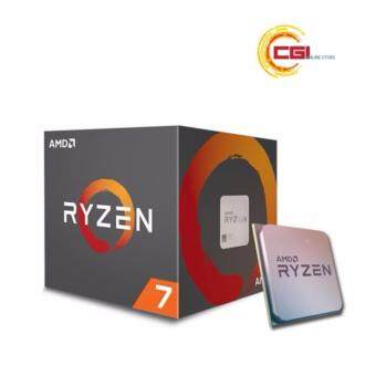 AMD RYZEN 7 1700 Processors AM4