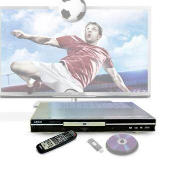 AN-DVR3000 DVD Recorder Player MPEG 4 player DVD Video Recording Kodak Picture CD Nicam