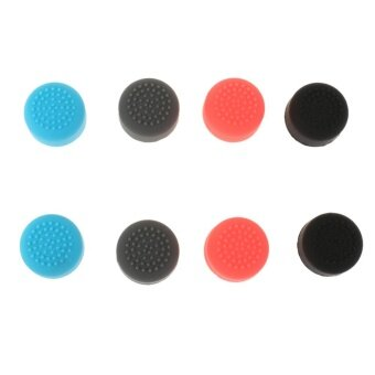 Harga Antiskid Thumb Grip Joystick Caps for Nintendo Switch Joy-ConController