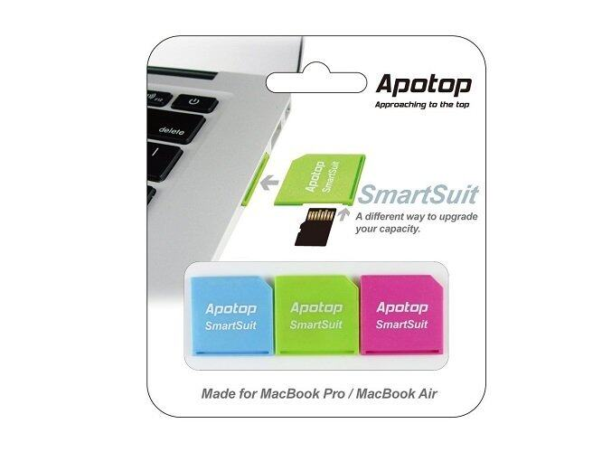 Apotop Smartsuit Adapter Malaysia
