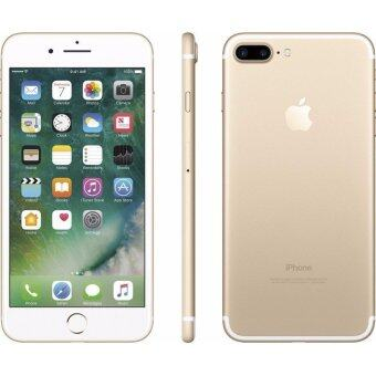 Harga APPLE iPhone7 Plus 256GB Gold (Gold 256GB) intl