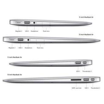 Apple MacBook Air 11.6 MJVM2ZP/A Laptop Malaysia