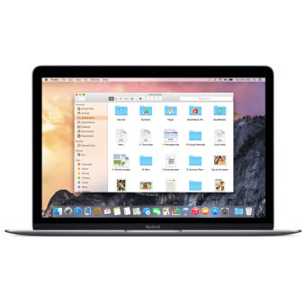 Apple MacBook Pro MF839ZP/A Notebook with Retina Display 13.3'' (i5 2.7Ghz, 128GB, 8GB)