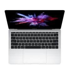 Apple Macbook Pro MPXU2ZP/A 13.3 Laptop Silver (i5 2.3GHz, 8GB, 256GB, Intel, Sierra) Malaysia