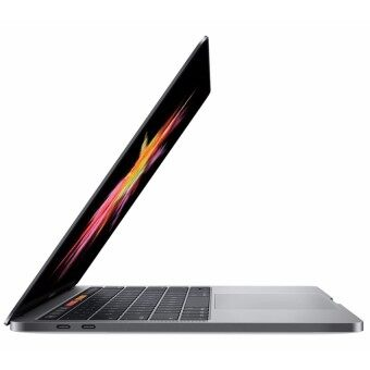 Apple MacBook Pro Touch Bar 13-inch 256GB Space Grey Malaysia