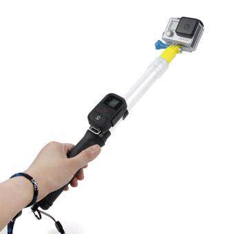 Harga Aquapod Float Extension Pole Waterproof Monopod 36-62CM