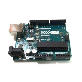 Arduino UNO R3 / Made in Italy