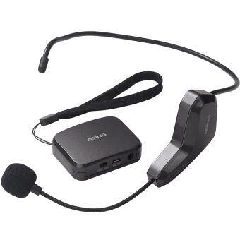 Harga ASiNG 2.4GHz Wireless Microphone for Teaching, Touring Guide,Public Speech