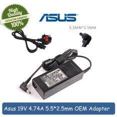 Asus power cord adaptors price in malaysia best asus power asus 19v 474a 5525mm a43br a43by a43e k45vd k46 k46c k46e laptop greentooth Image collections