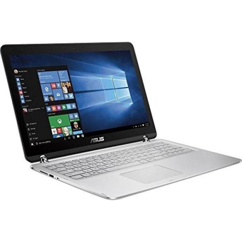 Asus 2-in-1 15.6 Full HD Touchscreen Flagship Laptop, Intel Core i7-7500U 2.70GHz 16GB DDR4 RAM 1TB HDD+128GB SSD Hybrid Backlit Keyboard 802.11ac Bluetooth HDMI USB 3.0 Windows 10 Malaysia