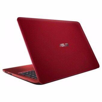 ASUS A556U-QXX511T I7-7500U 4GD4 1TB NV940M 4GD3 WIN10H (RED) + FREE ASUS LAPTOP BAG Malaysia