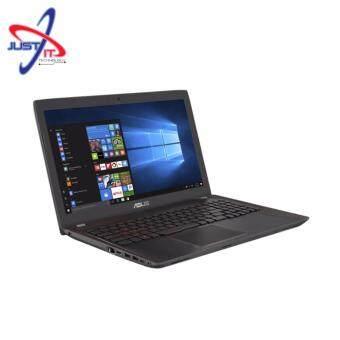 ASUS FX553V-DDM1025T I5-7300HQ 4GD4 1TB NV1050 2GD5 WIN10H (BLACK) FREE M.2 SSD 120GB + FREE UPGRADED TO 8GB RAM Malaysia