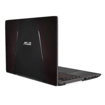 Asus ROG FX553V-DDM1025T 15.6 FHD (i5-7300HQ, 4GB, 1TB, GTX1050, W10H) Gaming Laptop Malaysia