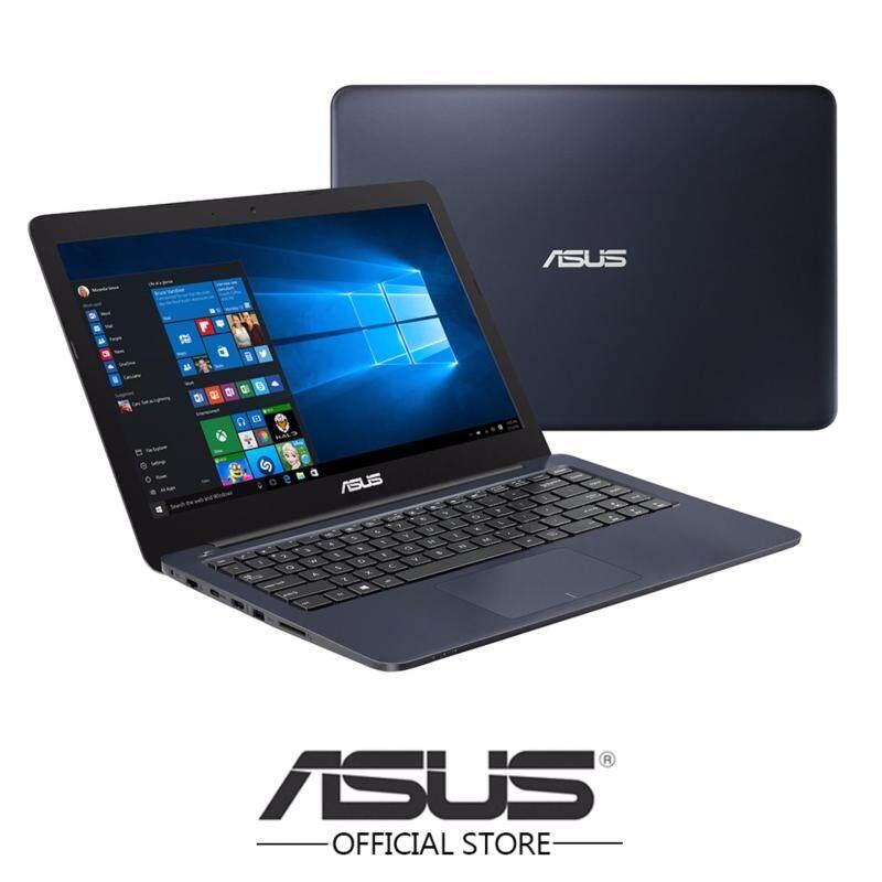 Asus Vivobook E402B-AGA132T 14 Laptop Blue (A9-9420, 4GB, 500GB, W10) Malaysia