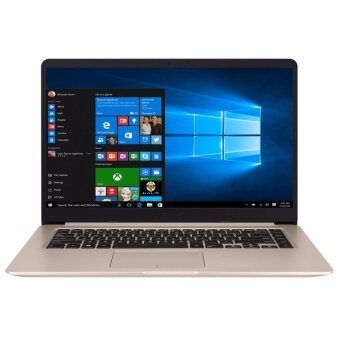 ASUS VivoBook S15 S510U-QBQ387T 15.6 Laptop (Intel i5 7th Gen/4GB/1TB/NV940MX) - Gold Malaysia