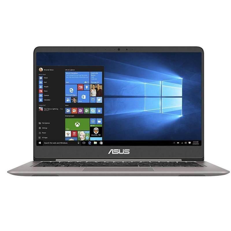 Asus Vivobook S15 S510U-QBQ621T 15.6 FHD Laptop (i5-8250u/4GB/1TB/GT940MX/W10H) Grey Malaysia