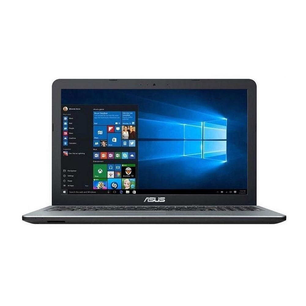 Asus VivoBook X441U-RGA053T Laptop  Core i5  4GB  1TB  NVD GT930MX  14 - Silver Malaysia