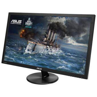Harga Asus VP228H 21.5? FHD LED Gaming Monitor (HDMI ; D-Sub ; DVI-D Port; 3 Years Warranty)