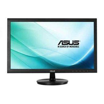 Harga ASUS VS247NR 24 inch (23.6 inch viewable) Monitor, FHD (1920x1080), 5ms, DVI-D, D-Sub