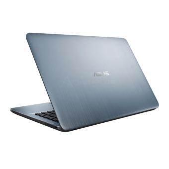 ASUS X441N-AGA141T N3350 4GB 500GB WIN10H (SILVER) FREE ASUS LAPTOP BAG Malaysia