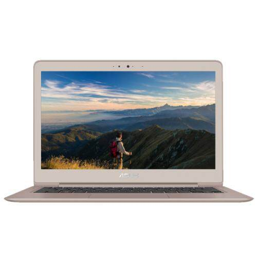 Asus Zenbook UX330U-AFC020T 13.3 Laptop Rose Gold (i7-6500, 8GB, 512GB, Intel, W10) - Microsoft 1850 Wireless Mobile Mouse Malaysia