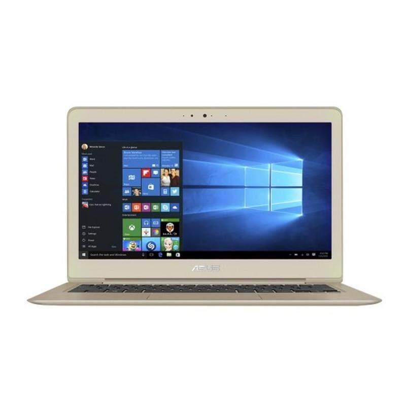 ASUS ZenBook UX430U-AGV402T Laptop  Core i3  8GB  256GB SSD  14  W10H - Champagne Gold Malaysia