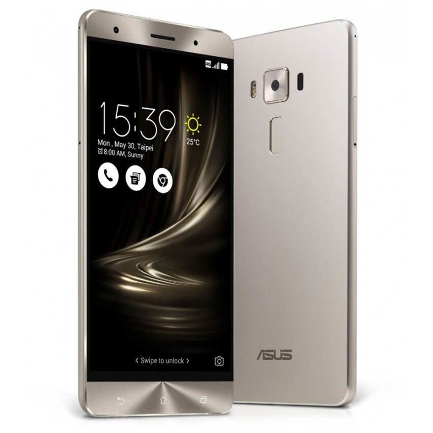Image result for ASUS ZenFONE  3 ZE520KL