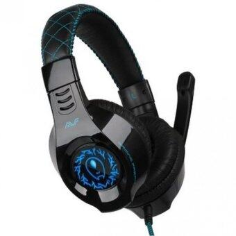Harga AVF Gaming Freak HM-GH2 Headphone with Mic