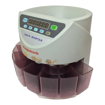 Harga Bank Coin Counter Machine