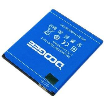 Harga Battery 2400mAh For DooGee X5 / X5 Pro
