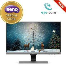 BenQ EW277HDR 27 inch 27 HDR Screen Auto-adjustment Tech Eye Care Monitor (Ready for PS4 Pro and Neflix Content) Malaysia