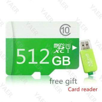 Best Sell 256GB 80mb/s Class 10 Micro SD Card SDHC TF/Memory Card - 4
