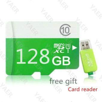 Best Sell 256GB 80mb/s Class 10 Micro SD Card SDHC TF/Memory Card - 2