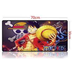 Big Size 70 x 30 x 0.2cm A002 Gaming Mat Non-slip Anti Fray Stitching High Quality Beautiful Mouse Pad Malaysia