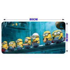 Big Size 80 x 40 x 0.2cm Gaming Mat Non-slip Anti Fray Stitching High Quality Beautiful Mouse Pad Malaysia