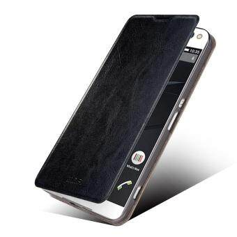 Popsky Ultra Shockproof Aluminium Bumper Case For Sony Xperia C5 Source · Black MOFI Rui Series Leather Stand Case for Sony Xperia C5 UltraE5553 Ultra Dual ...