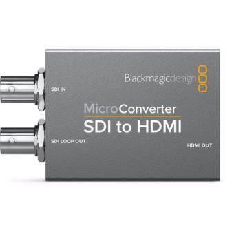 Blackmagic Design SDI to HDMI Micro Converter - 3