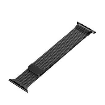 Bluesky Apple Watch Band, with Unique Magnet Lock, 38mm LoopStainless Steel .