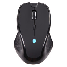 Bluetooth 3.0 mini Wireless Optical Mouse Black Malaysia
