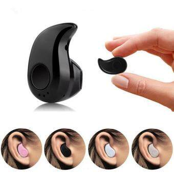 Bluetooth Earphone Mini Wireless in ear Earpiece Cordless Handsfree Headphone Blutooth Stereo Auriculares Earbuds Headset Phone
