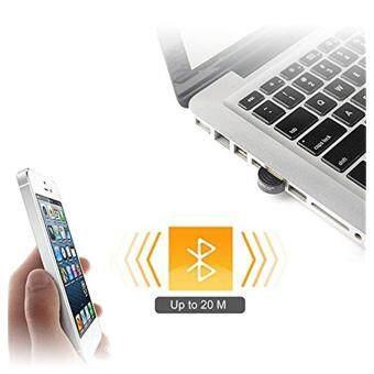 Bluetooth USB 2.0 Micro Adapter Dongle by WangWang Store - 4