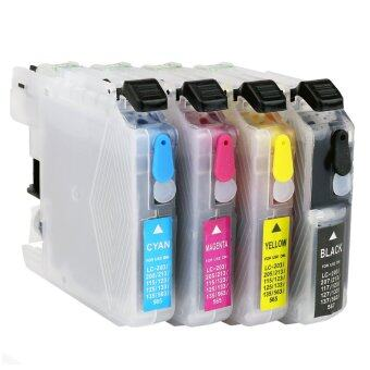 Harga Brother Compatible LC669/LC665 Refillable CISS ( Short ) J2320/2720