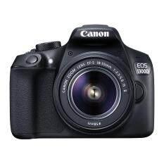 *RM1531 50* Canon EOS 1300D EF-S 18-55mm Kit DSLR Camera