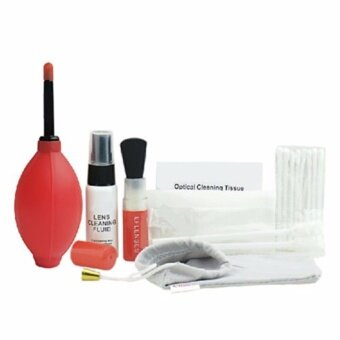 Harga Canon Lens Cleaning Kit