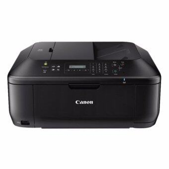 Harga Canon Pixma E610 All-in-One Printer (Random any 1 free gift)