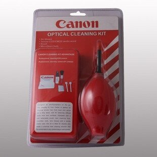 Harga Canon seven one cleaning liquid