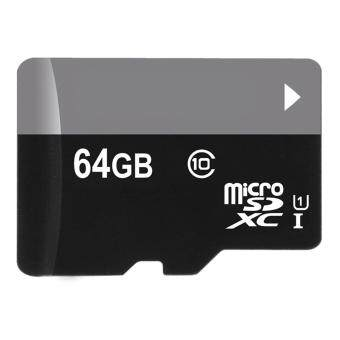 Harga Class 10 TF 64gb Class10 64GB memory card SDHC SDXC micro sd card64g microsd card for Smartphone