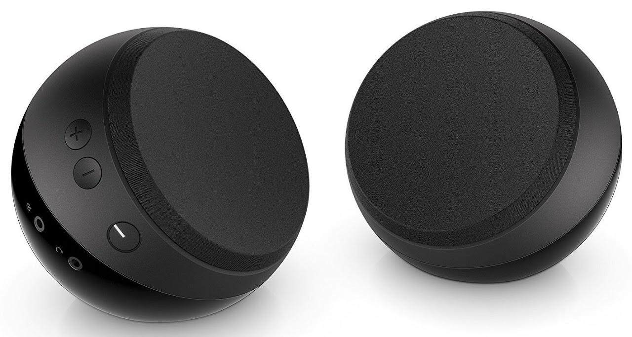 [CLEARANCE] DELL AE215 2.0 SPEAKER SYSTEM - BLACK Malaysia