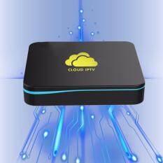 *RM528 94* Cloud IPTV T-100 tv box hdtv FREE LIVE TV &