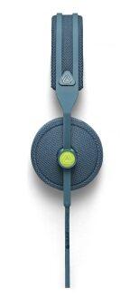 Coloud No.8 On-Ear Headphones (Blue) - 2